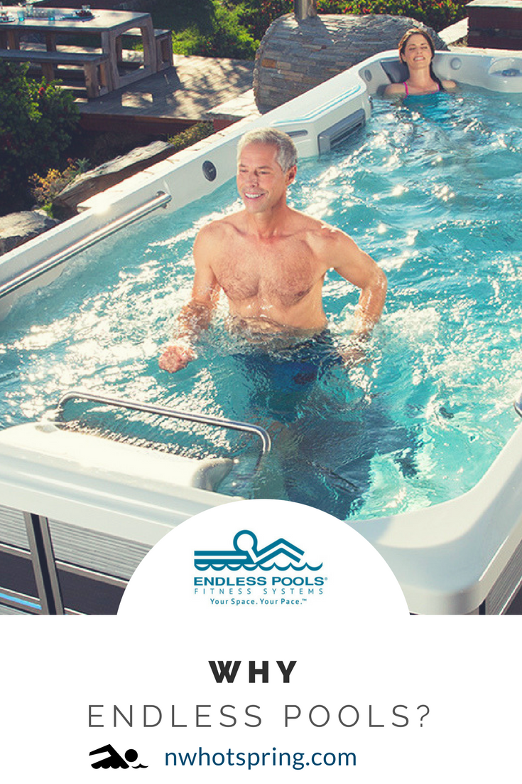 Swimcross Exercise Systems By Endless Pools Available At Nwhotspring Com Endless Pool Pool Dipping Pool