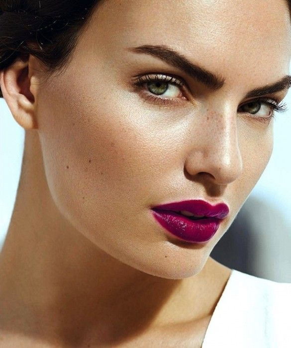 4 (Easy!) Beauty Looks To Try Now via @WhoWhatWear