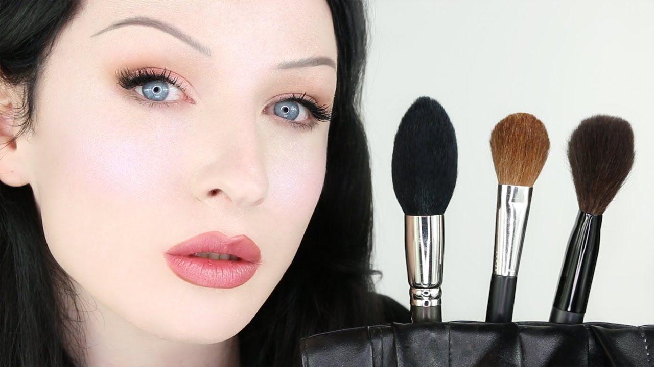 My favourite makeup brushes tools john maclean