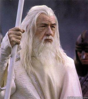Pin on Lady Gandalf