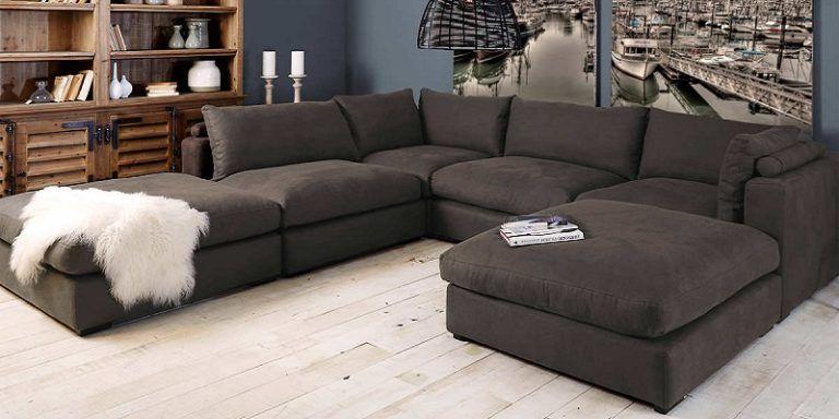 8 piece sectional sofa