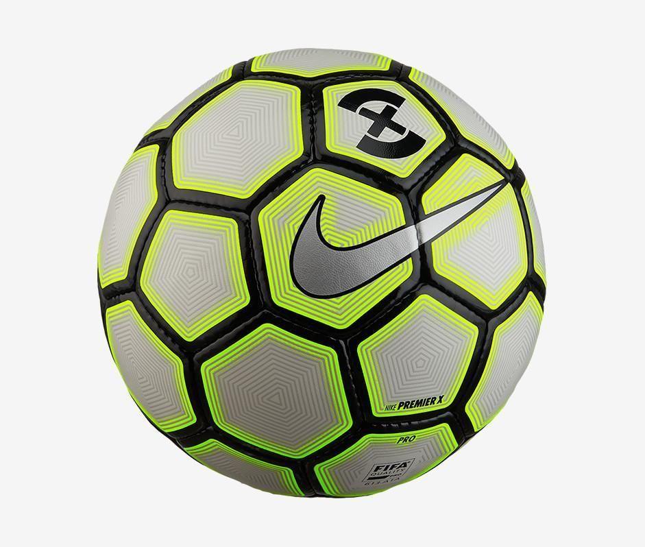 86ae5a355c32e Nike Premier X Futsal Ball Balones