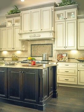 Yorktowne Cabinetry - Toll Brothers Model Home - Florida ...