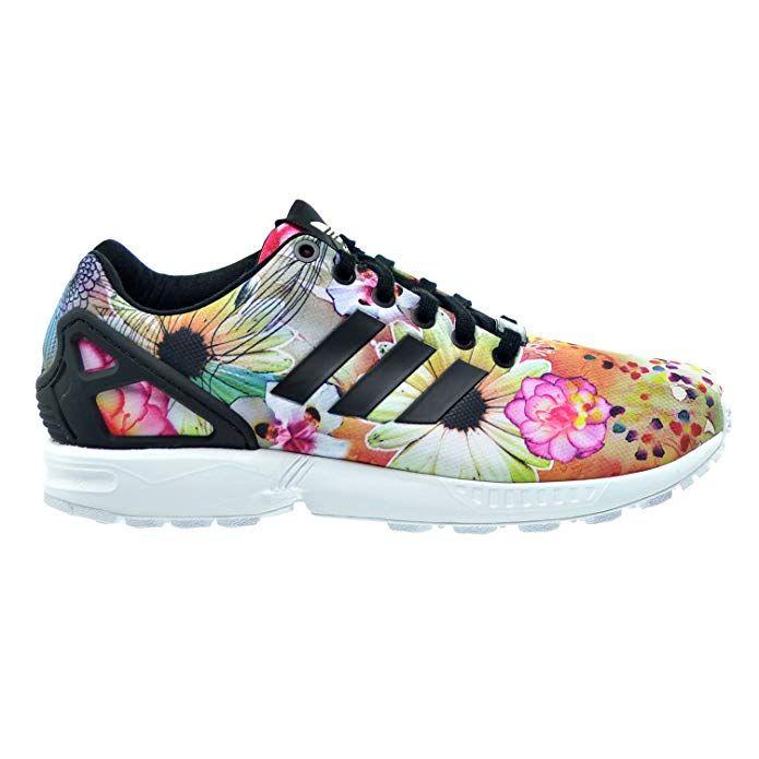 68b8ca6fc adidas ZX Flux Women s Shoes Core Black FTW White s78976 (11 B(M) US ...
