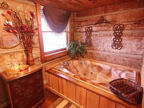 Always and forever 1 bedroom 1 5 bathroom cabin rental in gatlinburg tennessee cabins for for 5 bedroom 5 bath cabins in gatlinburg tn