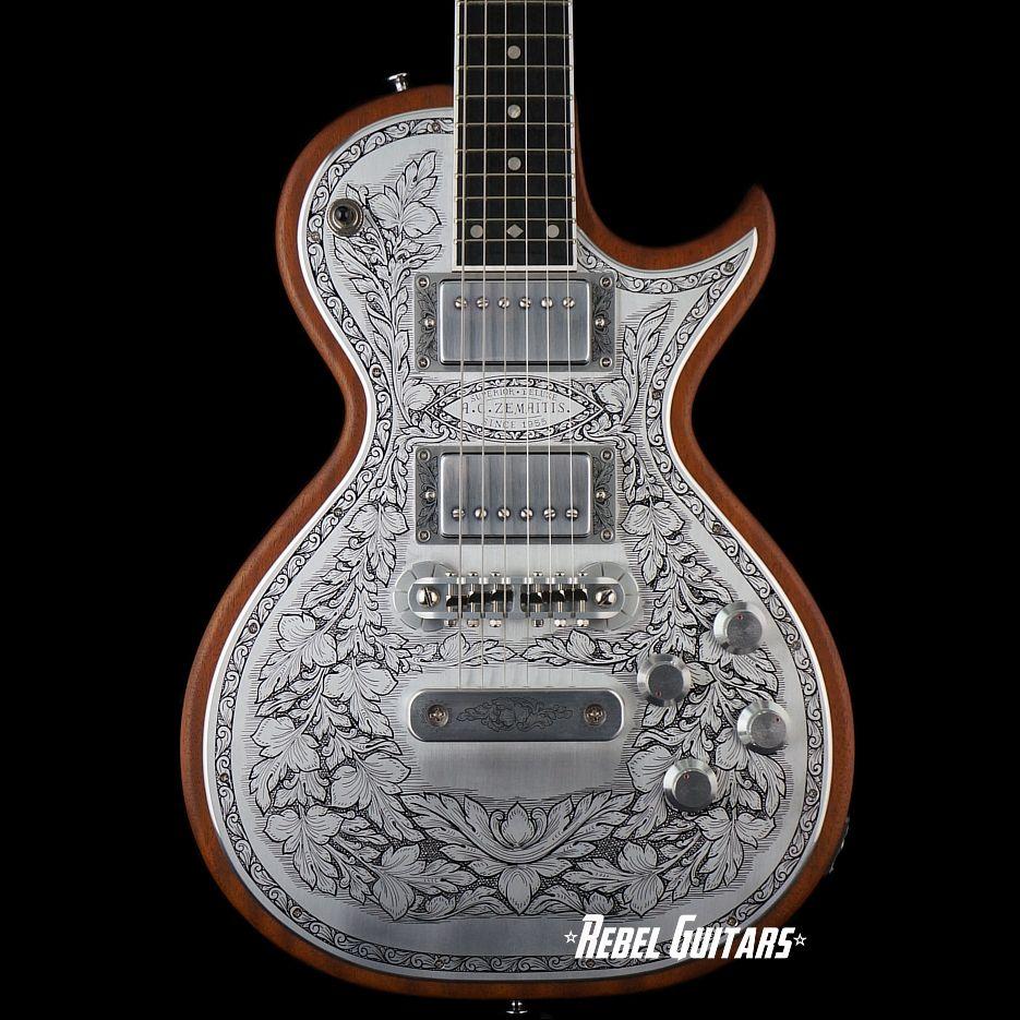 zemaitis metal top natural 1 cool guitars guitar guitar amp music instruments. Black Bedroom Furniture Sets. Home Design Ideas