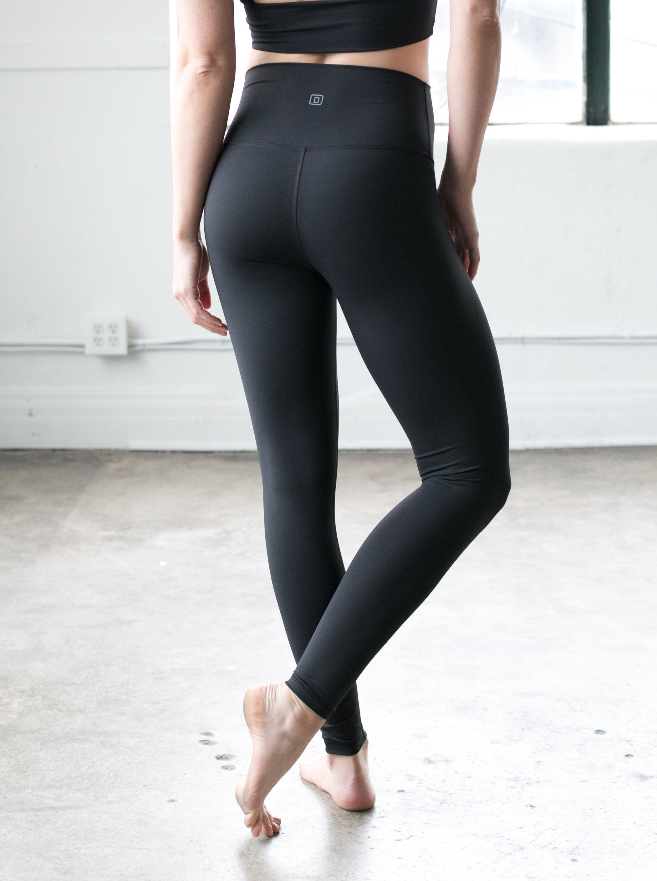 Body Instinct Women/'s Pink and Black  Workout Fitness Leggings Size S M L XL NEW