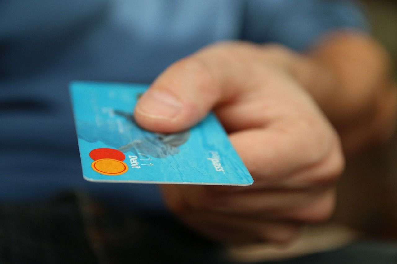 As With Frequent Flyer Miles And Hotel Reward Programs Some Credit Cards Come With Their Own Reward Program Good Credit Smart Goals Examples Best Credit Cards