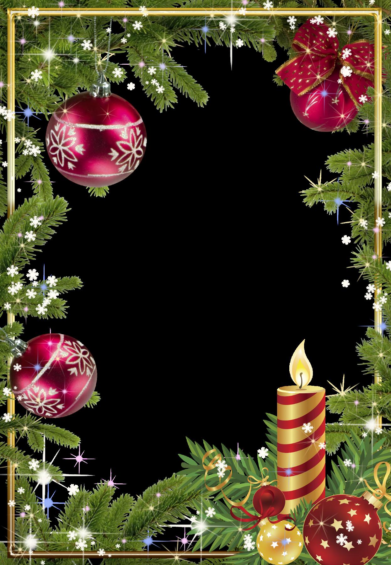 Efecto de fotos de la categoría: Postales de Año Nuevo. | Marcos de ...