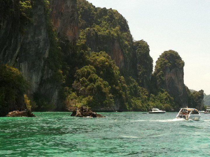 Monkey island,Phuket