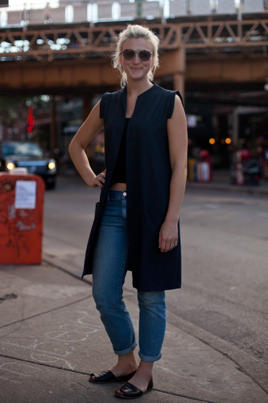 CHICAGO LOOKS a Chicago Street Style Fashion Blog 55