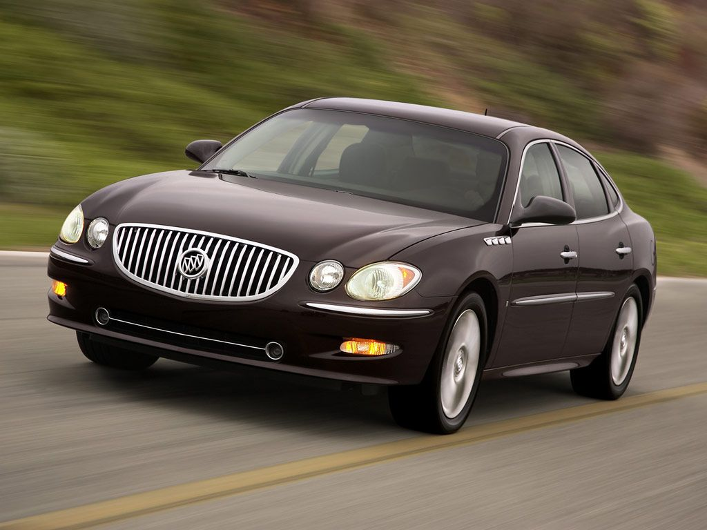 Buick Lacrosse | 2016 | Cars to admire | Pinterest | Buick ...