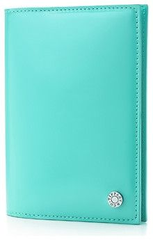 867d72b2182ed Passport Cover in Tiffany Blue® Someone buy this for me pretty please!