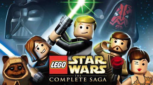 You can free Android MOD Download LEGO Star wars: The complete ...