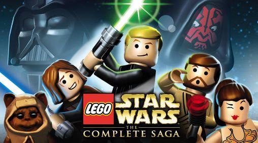 Lego Games Star Wars