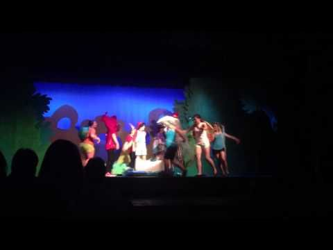 It's Possible - Seussical The Musical @ MND
