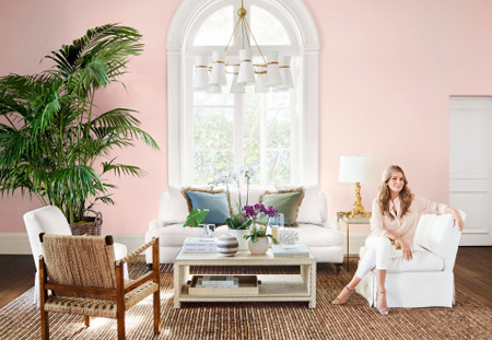 Williams-Sonoma partners with Aerin | Home Textiles Today