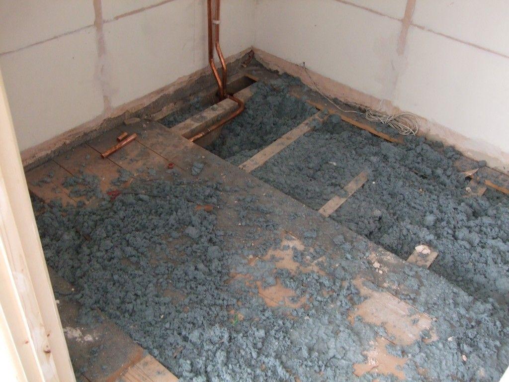 mousse amiante d 39 isolation phonique entre plancher amiante pinterest isolation phonique. Black Bedroom Furniture Sets. Home Design Ideas