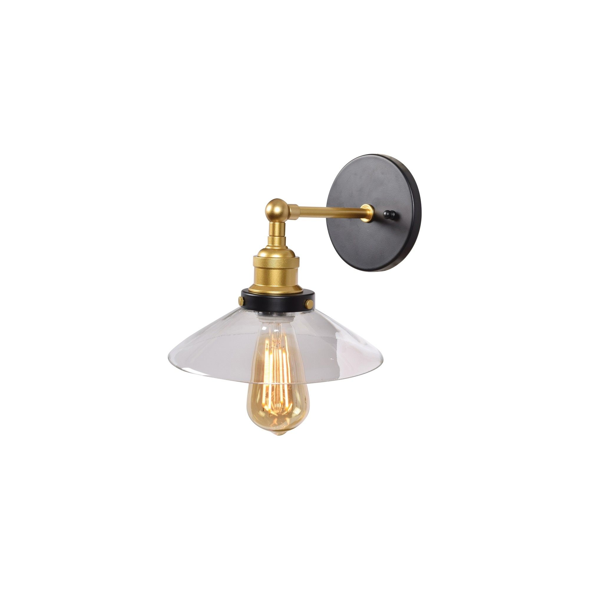 Mid Century Retro Wall Sconce Sconce Lighting Wall Sconce