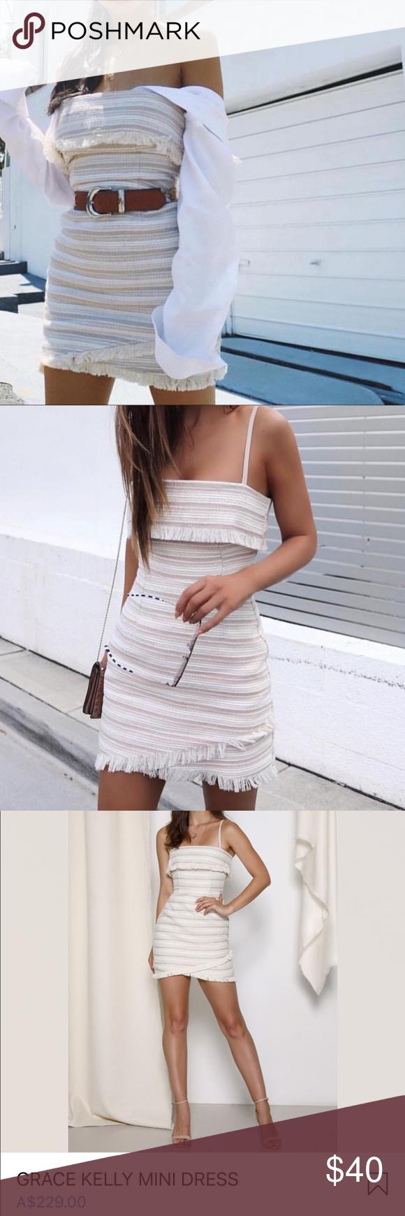 acaddabec7 Mini dress New with tags Size Xs prem the label Dresses Mini