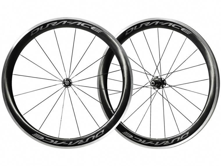 Shimano Dura Ace R9100 C60 Road Wheelset Mountainbike