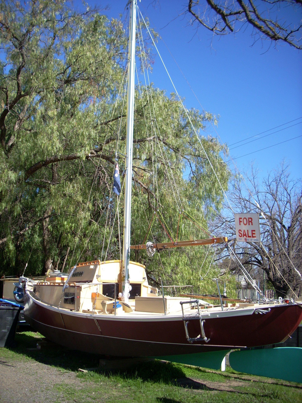 Sharpie Sailboat Shed Boat Sailboat Sailing