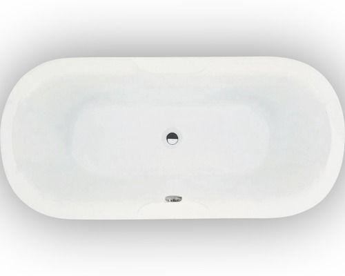 Hornbach Badewannen badewanne victory spa epsilon mit alu rahmen und schürze weiß bei