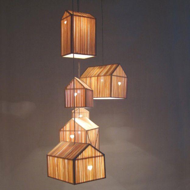 Diy Lamps Ideas In 2020 Homemade Lighting Diy Light Fixtures