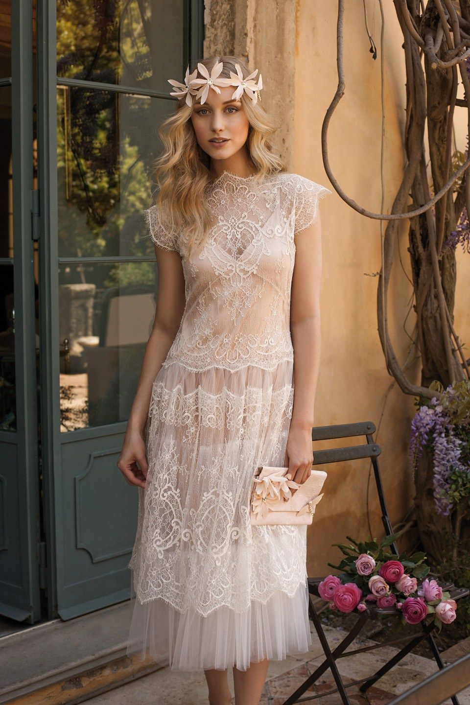 How To Decide If Wedding Dress Sample Sale Shopping Is For You With ...