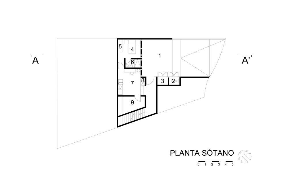 Casa Niz / Agraz Arquitectos | Arquimaster