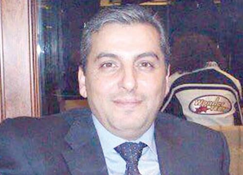 خالد بركات عبيد علامة فارقة في الادارة اللبنانية