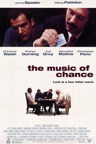 La música del azar (Philip Haas, 1993)