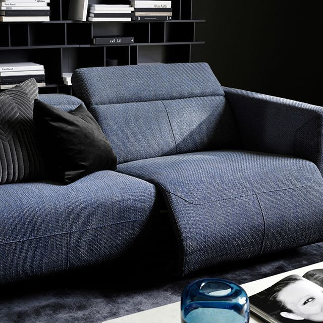 Optimal Comfort With The Touch Of A Button The Parma