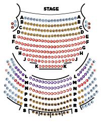 Orchestra ihopfood pinterest box office for House music arrangement