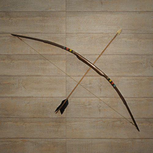 arc et fl che navajo harpo paris d coration harpo pinterest paris d co et d coration. Black Bedroom Furniture Sets. Home Design Ideas