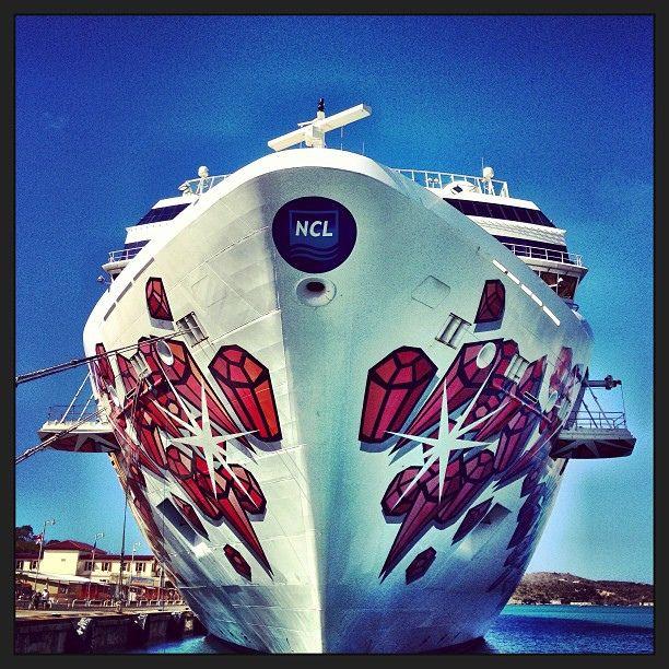 Royal Caribbean Gem Cruise Ships Cruises And Vacation