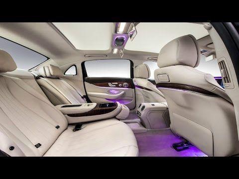 Top 10 Luxury Sedan Cars 2017 | Best Car Solutions