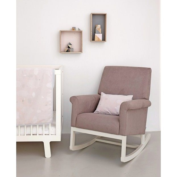 Olli Ella Ro Ki Nursing Rocking Chair Nursery Furniture At Born