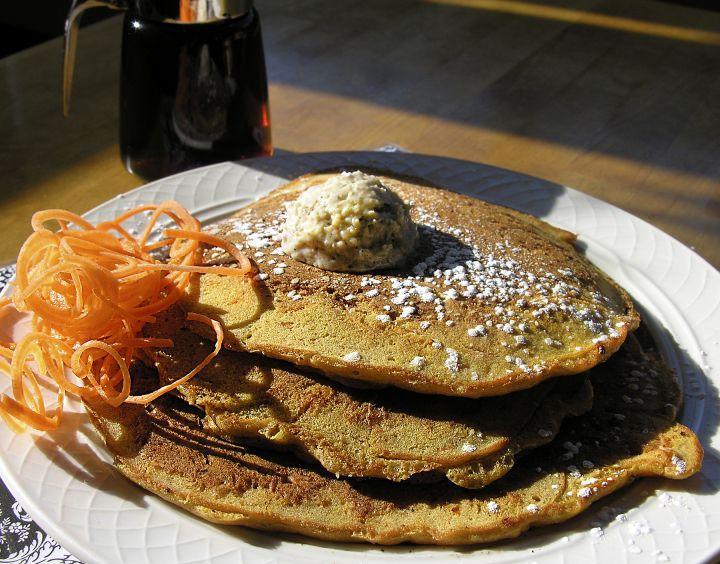 Asheville Brunch City U S A Best Breakfast Breakfast Spot Sweet Potato Waffles