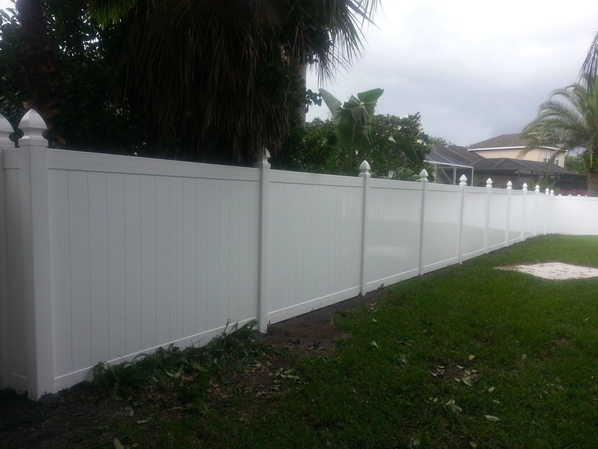 Best Shadow Box Fence Designs Cost Per Linear Foot To Install 400 x 300