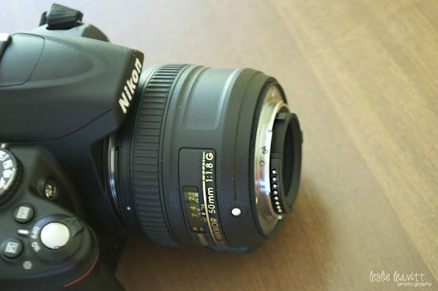 Turn your 50mm lens into a MACRO lens!