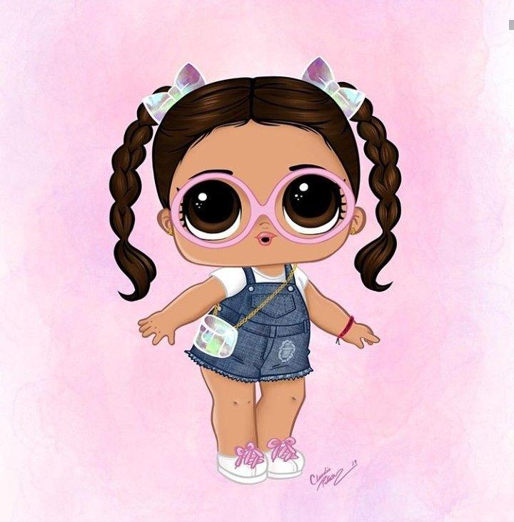 Pin De Catia Jacinto En Lol Suprise Dolls Dibujo En 2020 Dibujo Abuela Munecas Lol Como Dibujar A Stitch