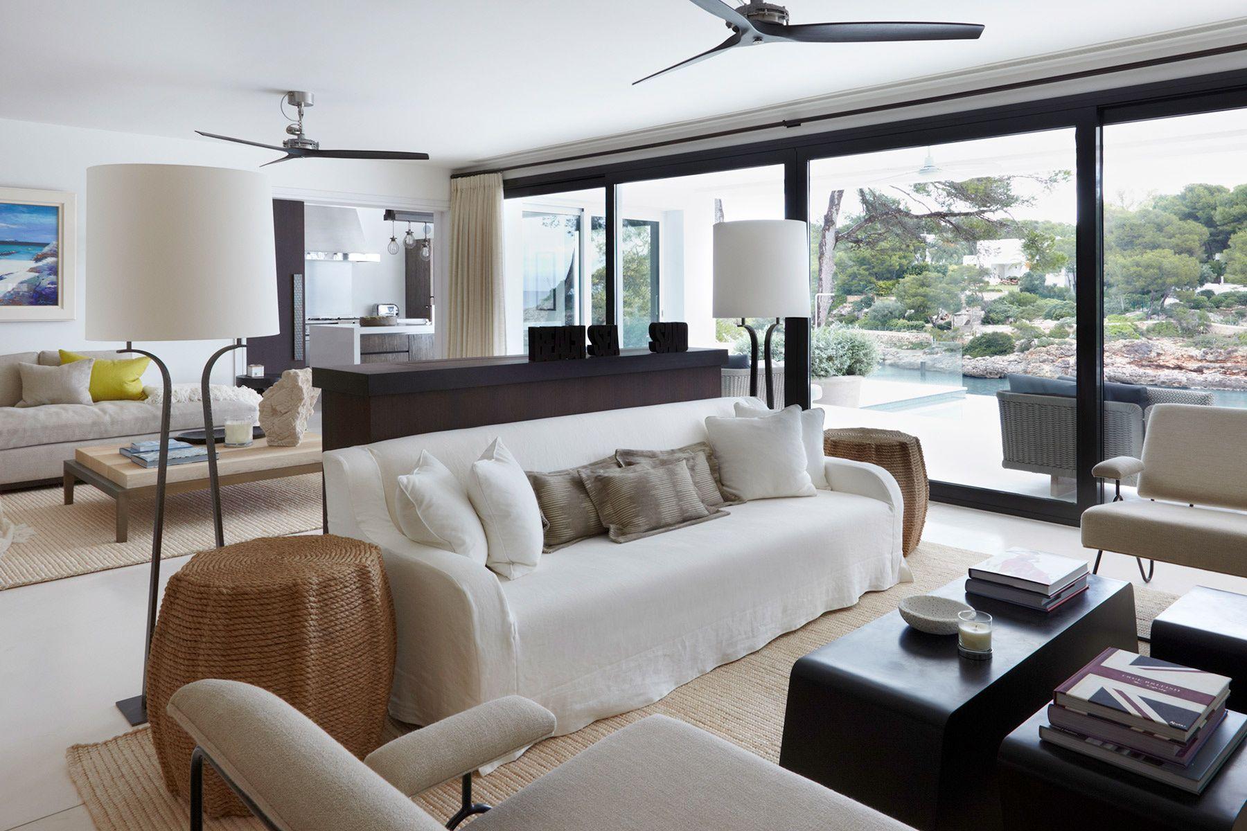Interiores ad españa ray main diseño ideas y más