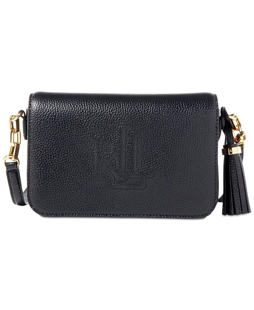 low priced retail prices shades of Lauren Ralph Lauren Anstey Carmen Crossbody | Products ...