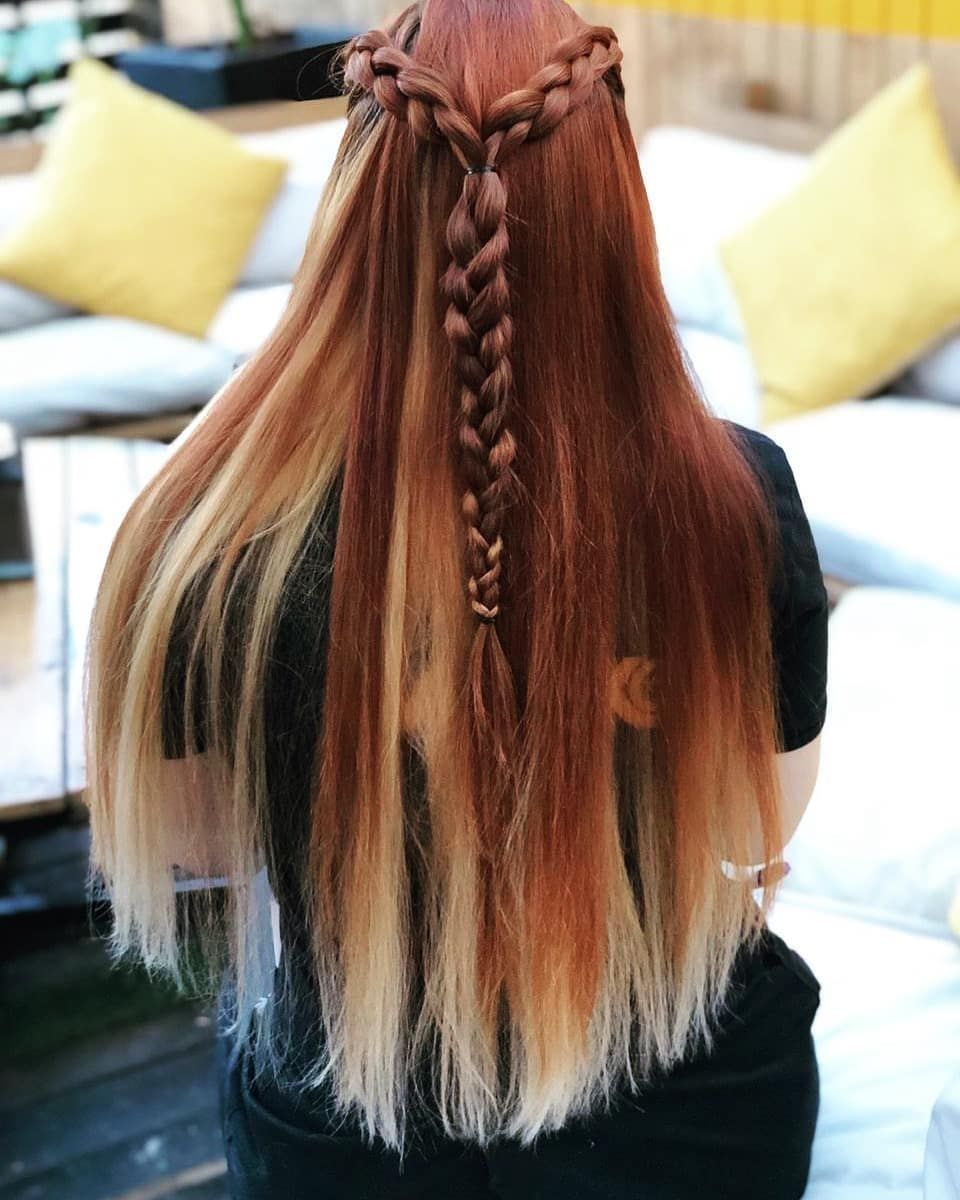 46 Cute Hairstyle For Women In First Day School Easy Hairstyles Cute Hairstyles Hair Styles Medium Length Hair Styles