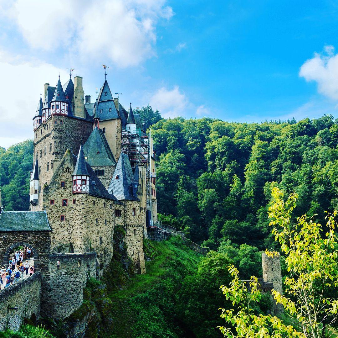 Burg Eltz Burgeltz Mosel Burgen Schlosser Deutschlandliebe Rhineland Rhineland Palatinate Germany