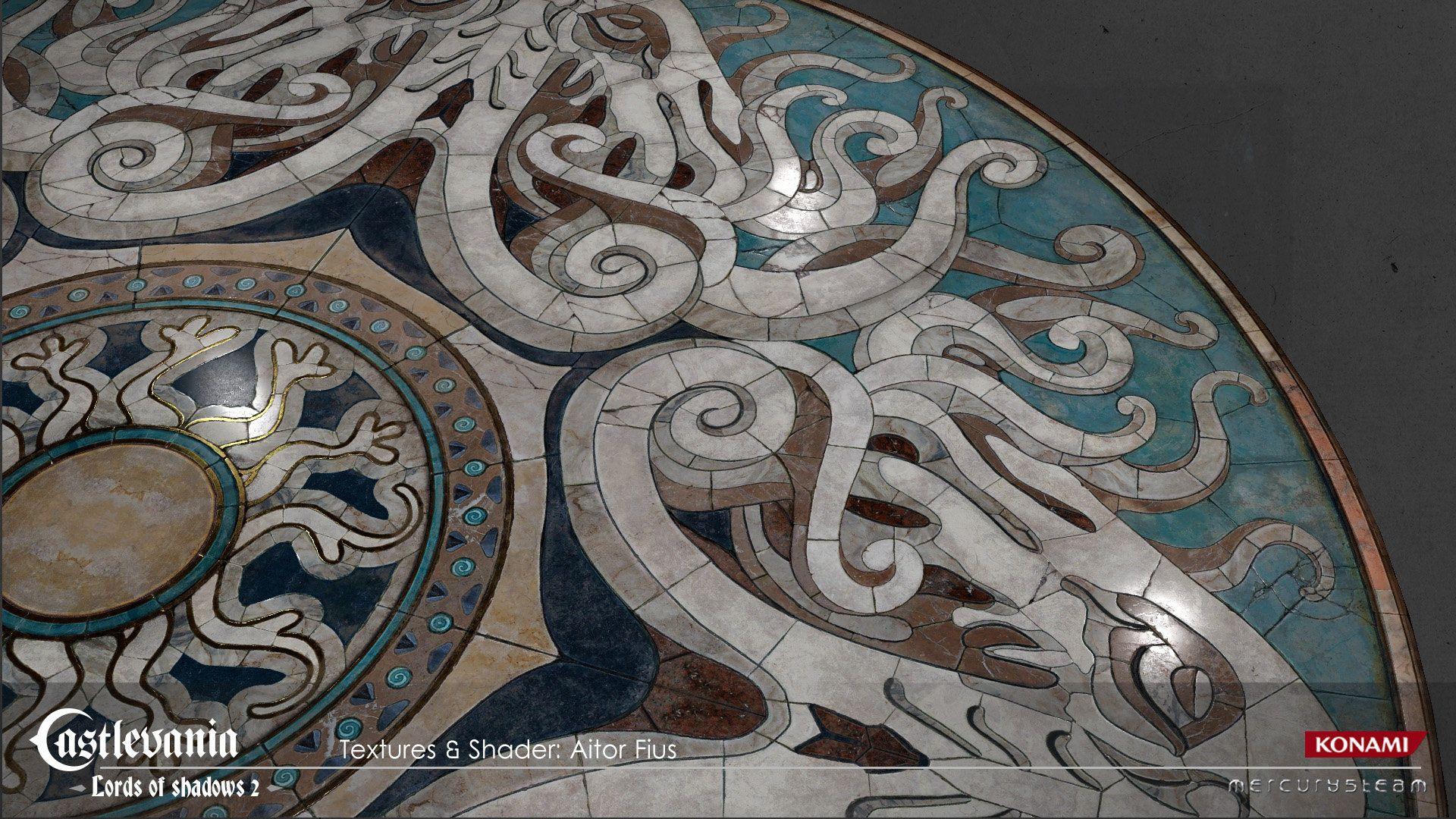 Arte mosaico