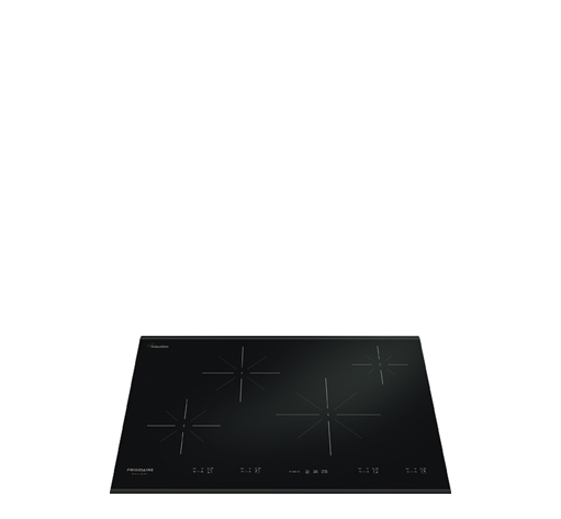 Frigidaire Gallery 30 Induction Cooktop Black Fgic3067mb Induction Cooktop Frigidaire Gallery Cooktop