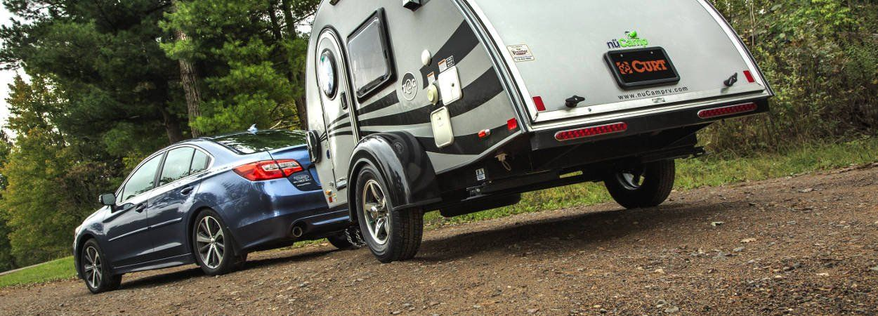 The Ultimate Trailer Towing Guide Towing 101 in 2020