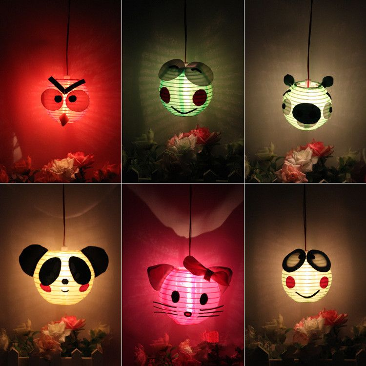 paper lantern animals - Google zoeken